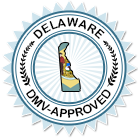 Delaware DMV Approved Course