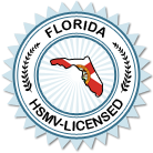 Course Approved by the Florida HSMV
