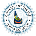 convenient online idaho courses