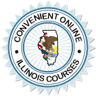 Illinois SOS-Approved Adult Driver Education