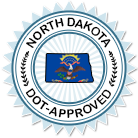 Approved by the North Dakota Department Of Transportation
