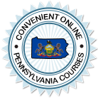 convenient online Pennsylvania courses