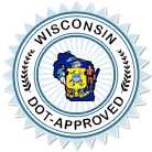 Wisconsin DOT-Approved Failure-to-Yield